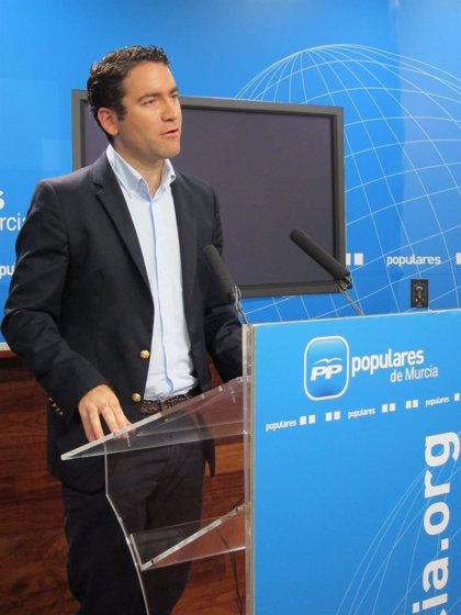 """PP responde a Veracruz sobre años de """"monopartidismo"""" del partido que donde no había nada hay universidades y hospitales"""