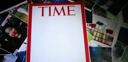 ¿Qué candidatos baraja la revista TIME para 'Persona del Año 2014?