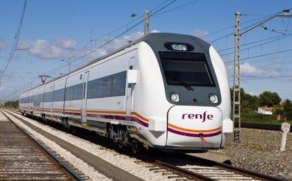 Renfe eleva un 10% su oferta de plazas para el puente de la Constitución