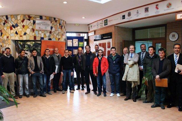 Jornada de eficiencia energética celebrada en Innovarcilla