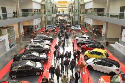 El Salón del Automóvil registra un volumen de ventas superior al de la pasada edición