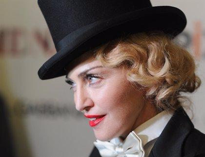 """Madonna se siente """"violada"""" tras la filtración de sus nuevas canciones"""