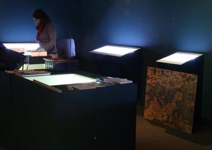 Una exposición repasa la historia de la moneda con piezas del tesoro de la fragata Mercedes