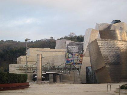 El Museo Guggenheim Bilbao abre sus puertas este lunes