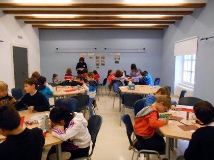 El Museo de Educación Ambiental organiza talleres para Navidad