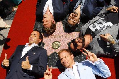 Backstreet Boys, estrenan película, Show 'Em What You're Made Of en enero