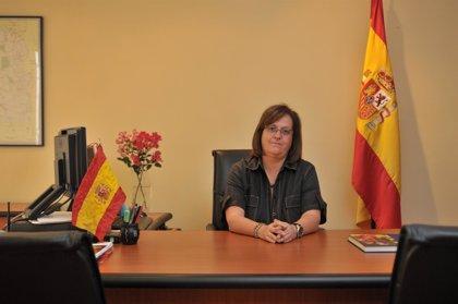 La diplomática Elena Madrazo ingresará en el programa 'Alumni'-Distinguidos de la UC