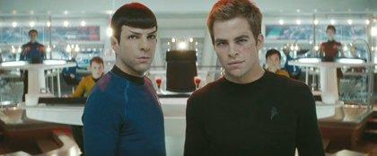 Roberto Orci abandona la dirección de Star Trek 3