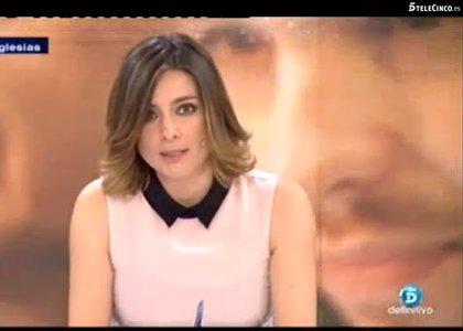 Pablo Iglesias, del lío en Rtve a otro más con Sandra Barneda y Mediaset