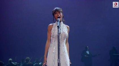 El biopic de Whitney Houston lanza su primer tráiler