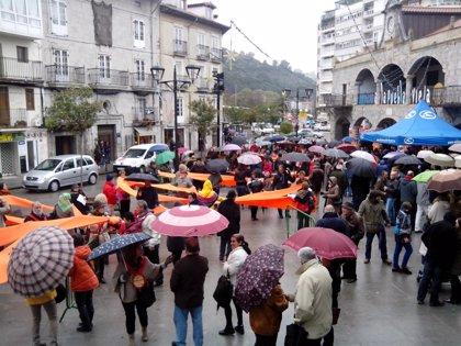 Laredo abraza a la Puebla Vieja y el equipo de Gobierno recibe un 'premio limón' por su proyecto de accesibilidad