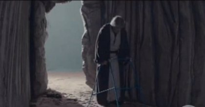 VÍDEO: Star Wars: The Force Awakens, la parodia 'viejuna' de Saturday Night Live