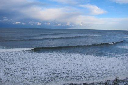 Cantabria estará este lunes en alerta amarilla por fenómenos costeros