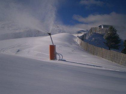 La Vall de Núria inaugura este lunes su temporada de esquí