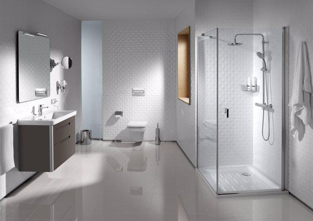 Los clientes dan un notable a los baños de los hoteles españoles