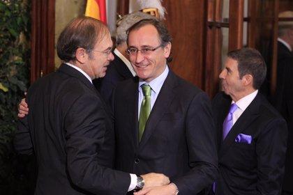 """El ministro Alonso muestra su """"absoluto rechazo"""" al asesinato de la última víctima de violencia de género"""