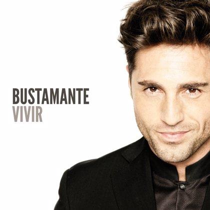 Bustamante vende todas las entradas para el primero de sus conciertos