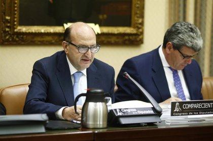 """El PP pide que el Gobierno adapte la financiación de la Seguridad Social a la """"situación real"""" de sus gastos"""