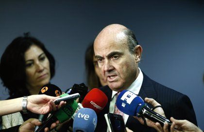 "Guindos dice que salida a bolsa de Bankia fue un ""error"""