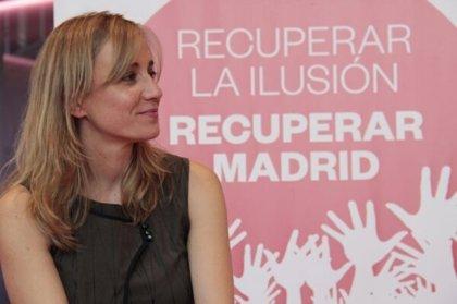 "Tania Sánchez teme un ""tamayazo preventivo"""