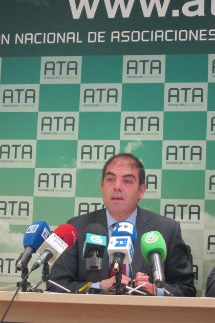 'El autobús del emprendedor' de ATA visitará 17 localidades, entre ellas Soria, desde este martes