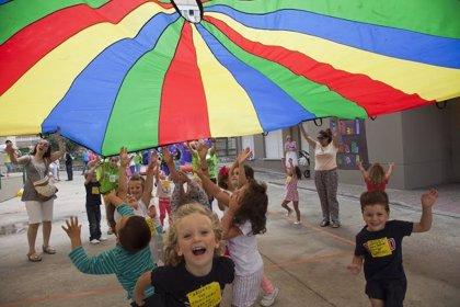 El programa de conciliación 'Abierto por Navidad' ofrece 40 plazas