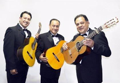 Los Panchos actuarán el 18 de diciembre en Santander
