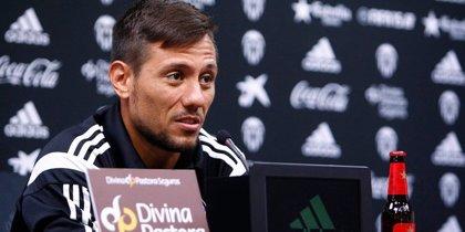 """Diego Alves: """"Tenemos que cambiar el chip rápidamente"""""""