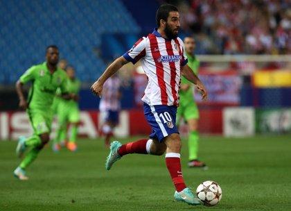 El Atlético busca el primer puesto en Turín
