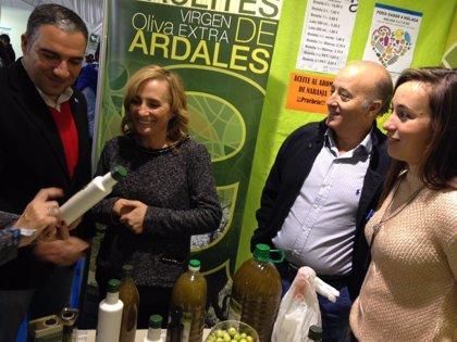 La Feria Sabor a Málaga duplica las ventas de la pasada edición con una facturación de 500.000 euros
