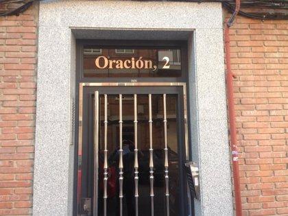 El detenido en Valladolid tenía un juego de llaves de la casa y confiesa que el fallecido era su mejor amigo