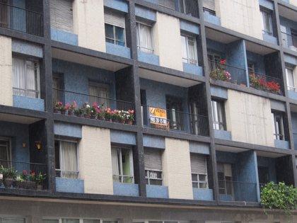 El precio de la vivienda sube un 1,5% en el tercer trimestre en la Región de Murcia