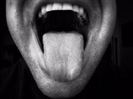 Boca, saliva