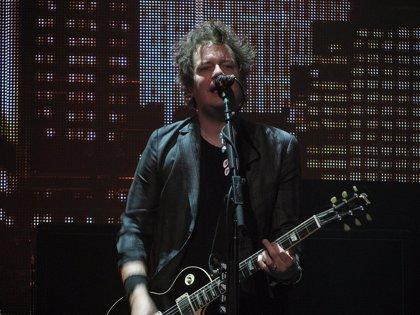 El 'cuarto' Green Day tiene cáncer de amígdalas