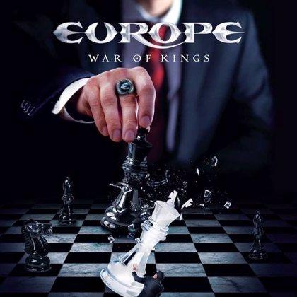 Europe regresarán en marzo con nuevo álbum
