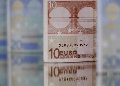 El Tesoro coloca 4.500 millones con tipos levemente más altos