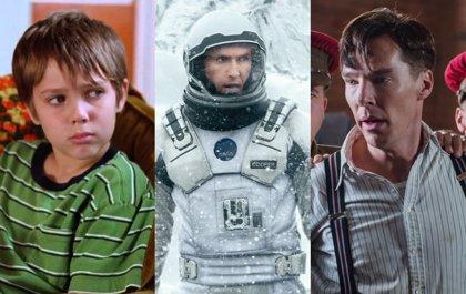 Las 11 mejores películas de 2014, según AFI