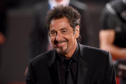 Al Pacino se reune con Marvel: ¿A quién interpretará?