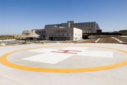 El Hospital de Santa Lucía crea una vía rápida para evitar ingresos innecesarios de pacientes oncológicos