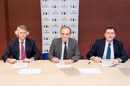 PortAventura dona 3 millones para la UCI pediátrica del Hospital Sant Joan de Déu