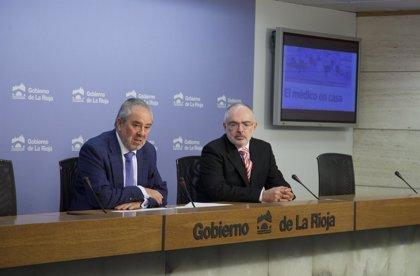Hospitalización a Domicilio llega a 82 nuevos municipios riojanos