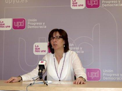 """UPyD: """"España y Murcia necesitan leyes eficaces contra corrupción para terminar con las impunidad de los responsables"""""""