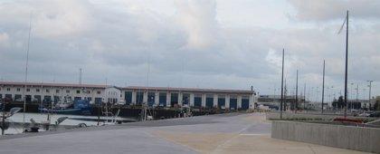 El paseo marítimo de Marqués de la Hermida estará concluido en enero