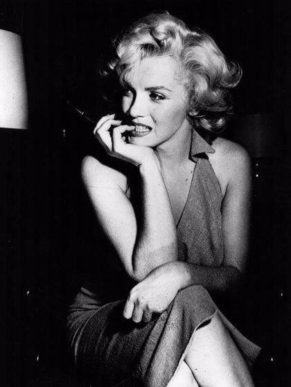 Una carta de Joe DiMaggio a Marilyn Monroe, subastada por 78.000 dólares