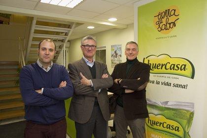 Juan Carlos García Pando es nombrado director general de la empresa segoviana Huercasa
