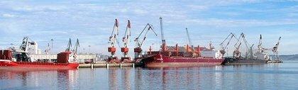 El Puerto de Santander cerrará 2014 con récord en el número de automóviles