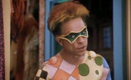 Mark Hamill resucita a su villano Trickster en The Flash