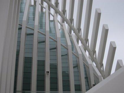 Foro pide el expediente de la gestión del Palacio de Congresos