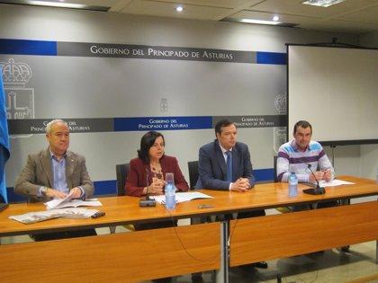 La Consejería de Agroganadería colabora tres investigaciones destinadas a mejorar la competitividad del sector ganadero