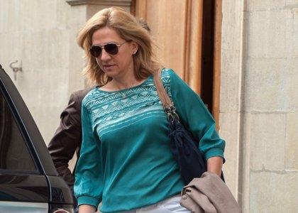 """Roca destaca que el fiscal """"avala"""" que la Infanta no tiene responsabilidad penal"""